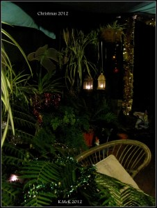 Christmas courtyard_2
