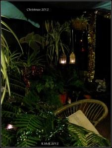 Christmas courtyard_2