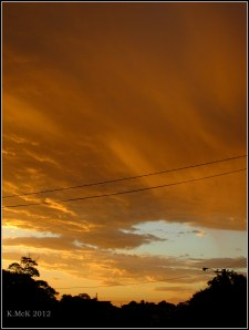 sunsetty virga
