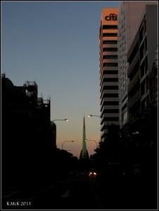 sunrise_bell tower_2