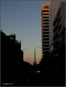 sunrise_bell tower_2