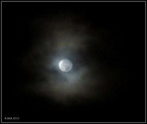 en-clouded