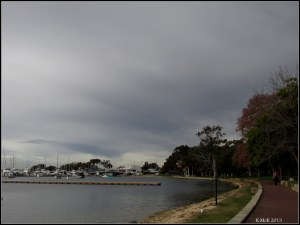 Matilda Bay_clouds_2
